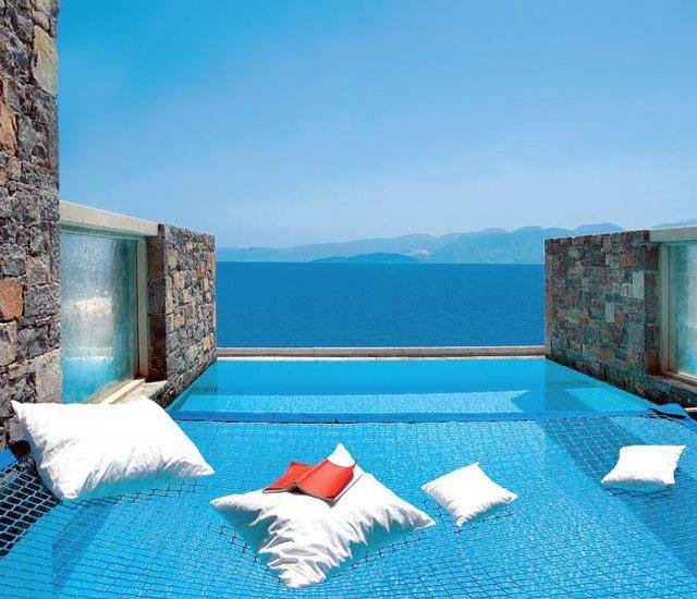 Fancy - Elounda Peninsula All Suite Hotel @ Greece