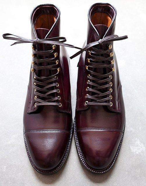 Fancy - Alden #8 Parajumper Boots