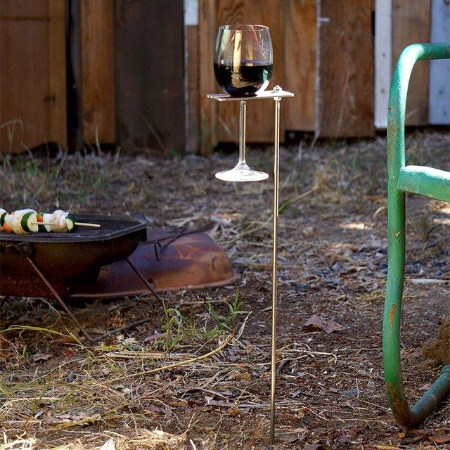 Fancy - Boho Wine Glass Holder
