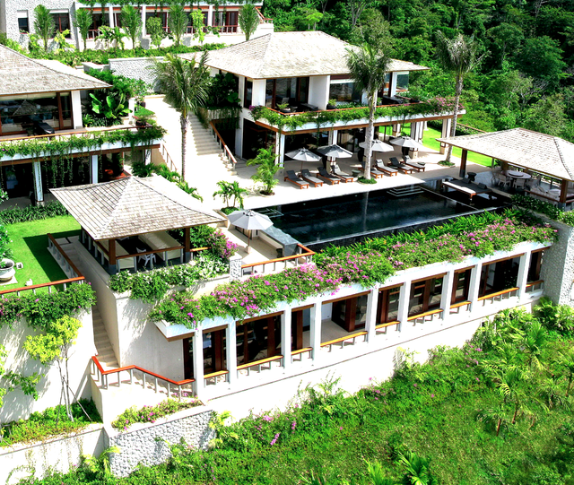 Fancy - Andara Resort @ Thailand