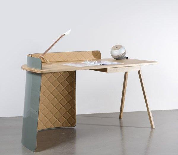 Fancy - The Big Boss Desk by Piergil Fourquie