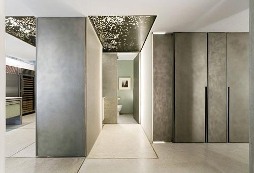 Virtual Light Loft | Record Interiors | Architectural Record