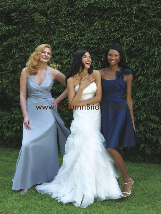 Buy Allure 1205 Bridesmaid Dresses From Autumn Bridal Make your Wedding Wonderful