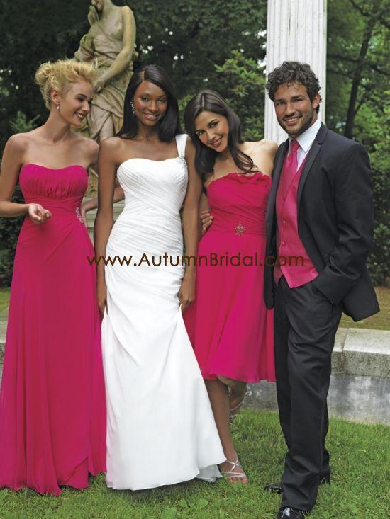 Buy Allure 1208 Bridesmaid Dresses From Autumn Bridal Make your Wedding Wonderful