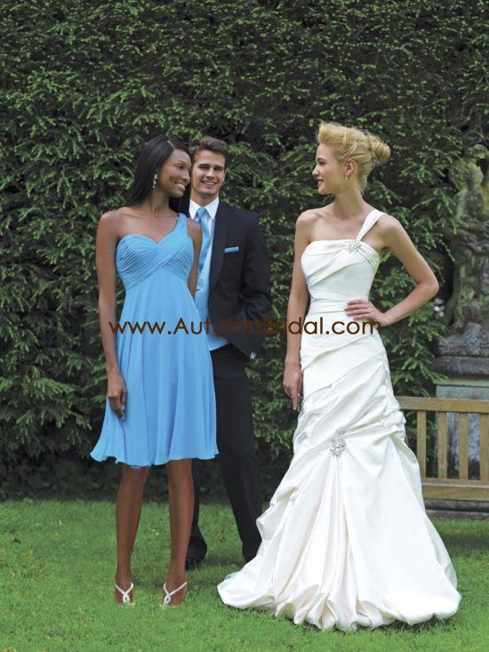 Buy Allure 1209 Bridesmaid Dresses From Autumn Bridal Make your Wedding Wonderful