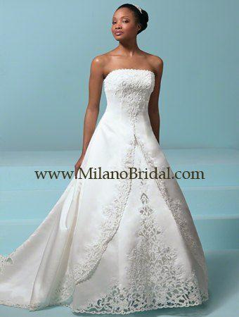 Buy Alfred Angelo 1840 Alfred Angelo Price Cheap On Milanobridal.com