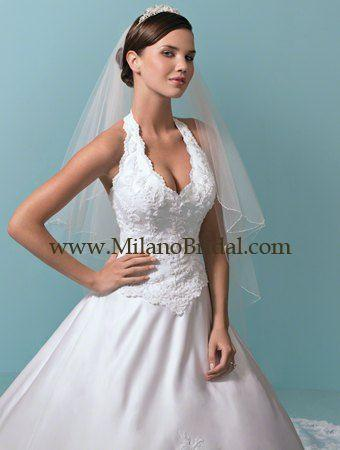 Buy Alfred Angelo 1846 Alfred Angelo Price Cheap On Milanobridal.com