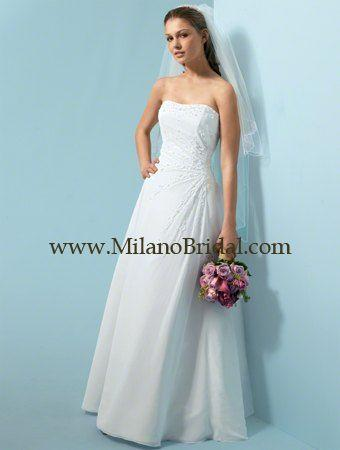 Buy Alfred Angelo 1952 Alfred Angelo Price Cheap On Milanobridal.com