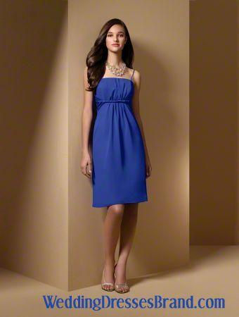 Discount Alfred Angelo 7015 Bridesmaids, Find Your Perfect Alfred Angelo at WeddingDressesBrand.com