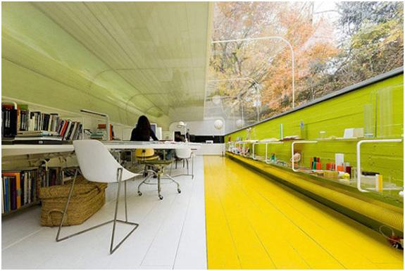 15 Ultimately Creative and Modern Office Designs