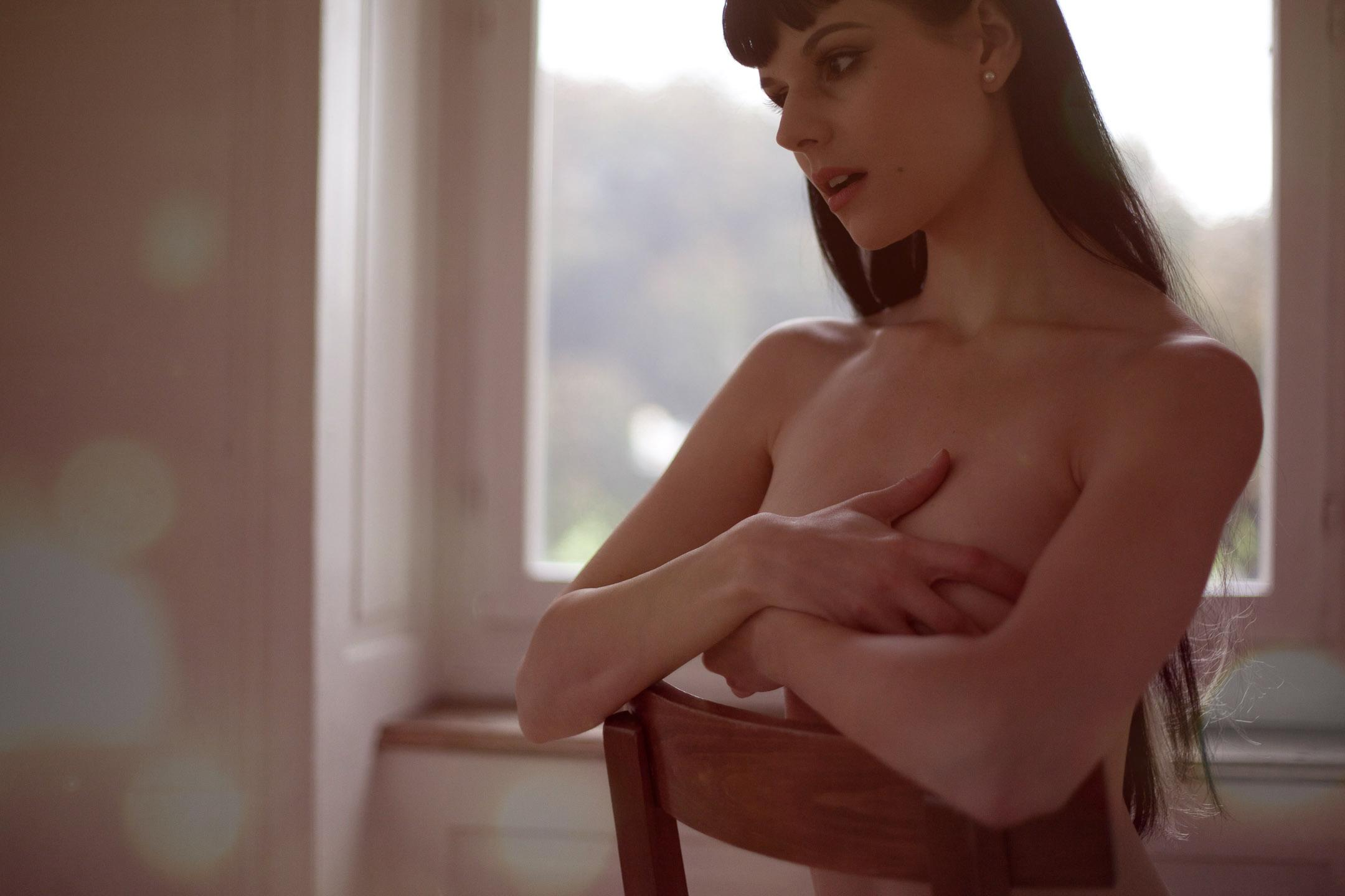 All sizes | Chair Girl | Flickr - Photo Sharing!