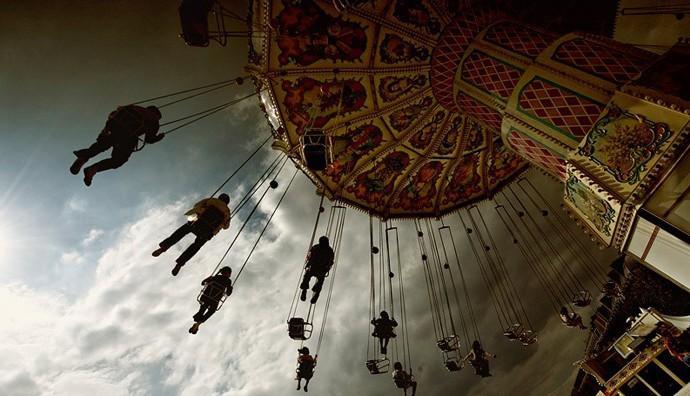 Carousel of Life | Snapshot