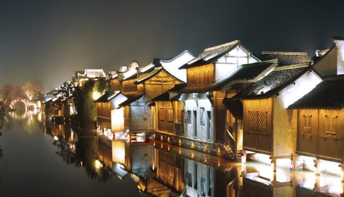 Wuzhen | Snapshot