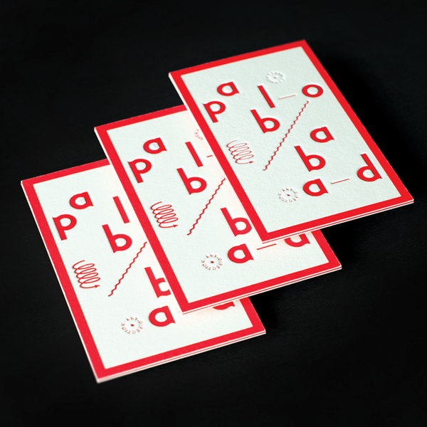 New Visual Identity_01 Business Cards