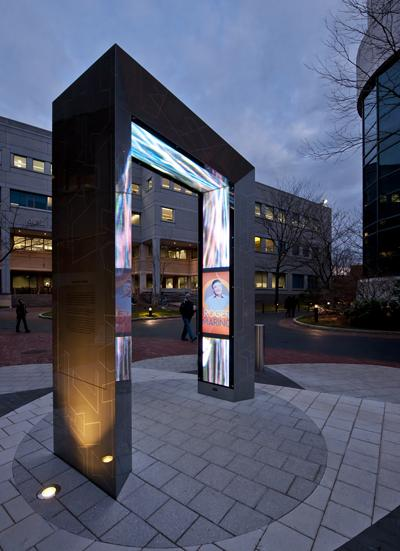 SEGD - Northeastern University Tribute Portal