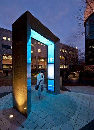 SEGD - Northeastern University Tribute Portal