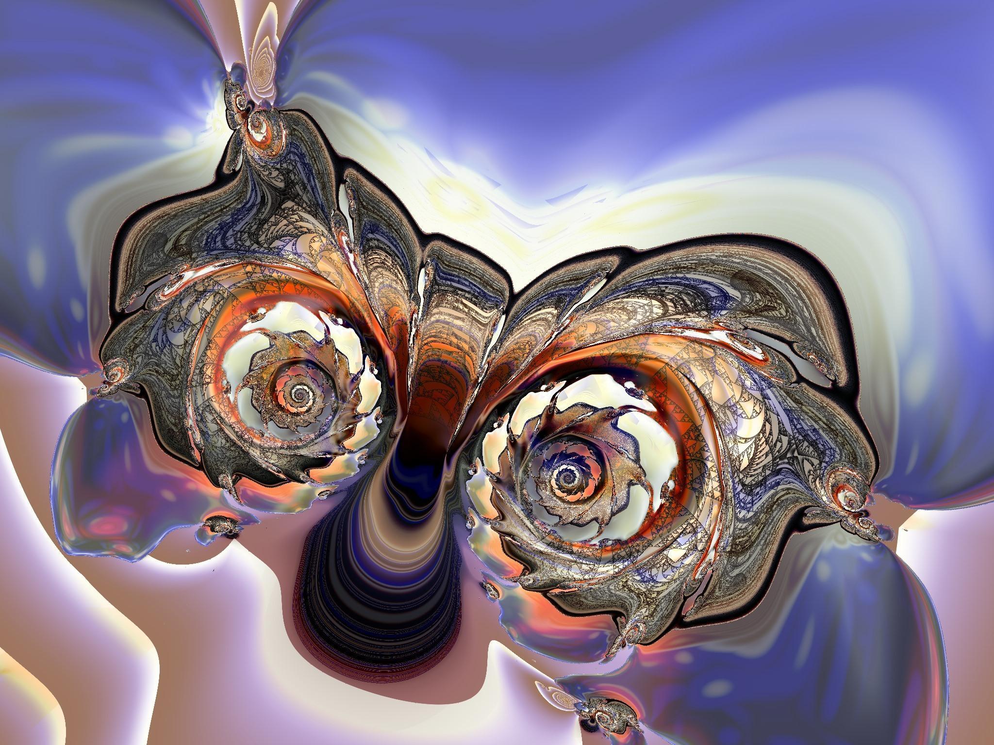 Fractal Image Silvano6