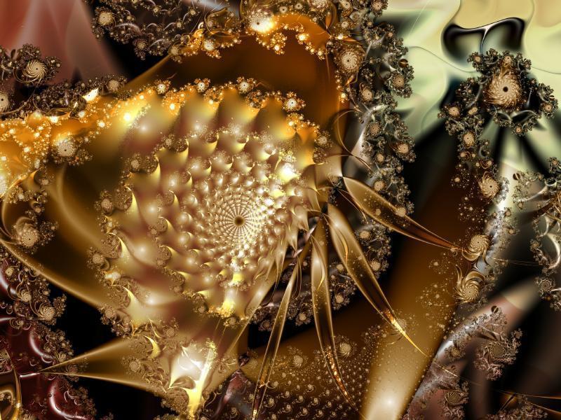 Fractal Image Byrndt