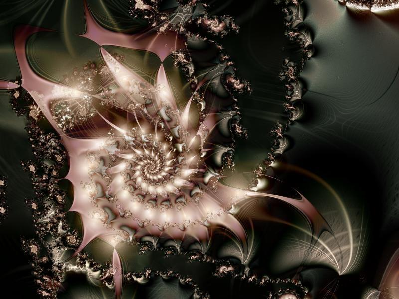 Fractal Image Efis_II
