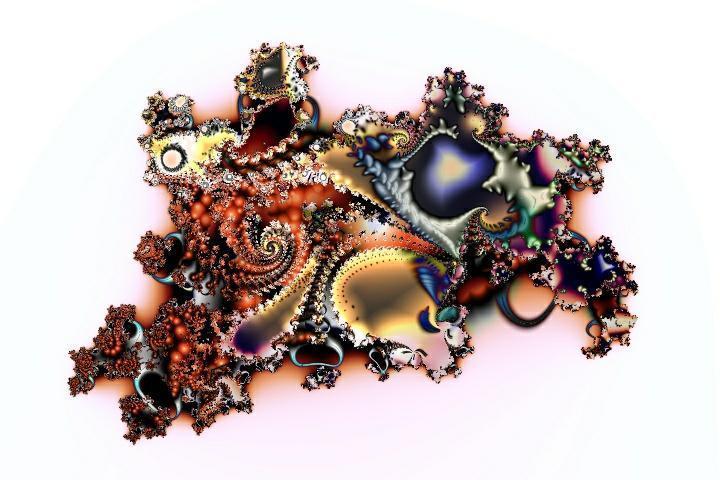 Fractal Image Semdt