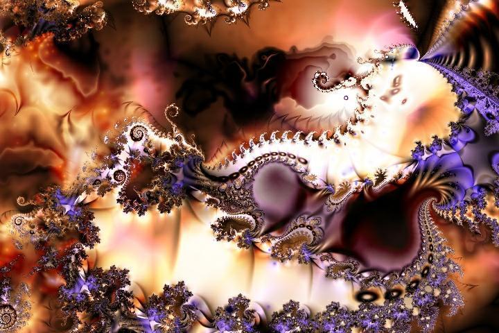 Fractal Image Dim9_2
