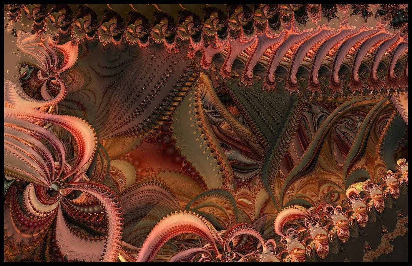Fractal Image 11612312112a