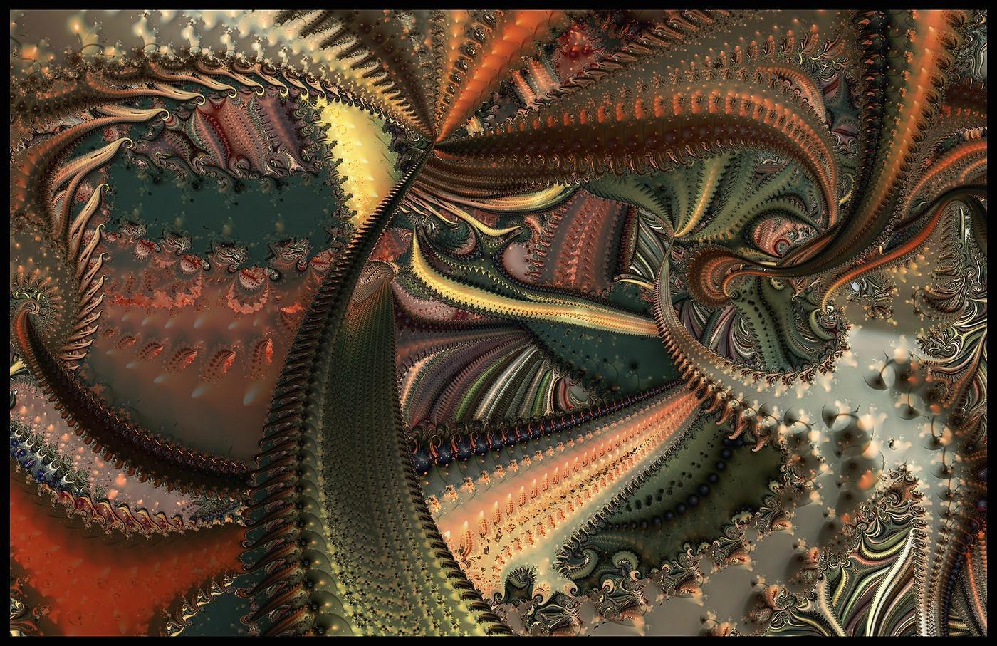 Fractal Image 103011x7v