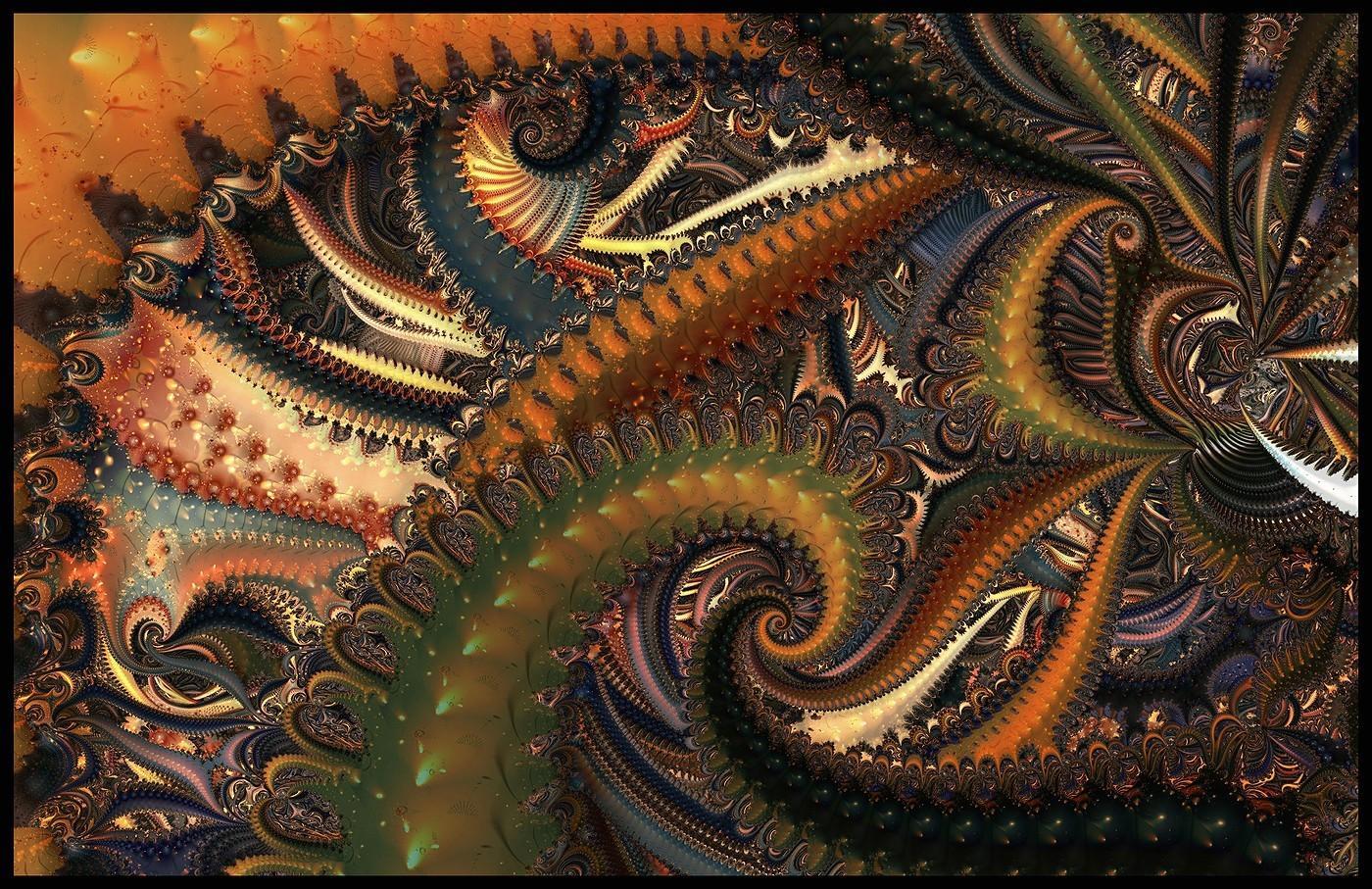 Fractal Image 1009111