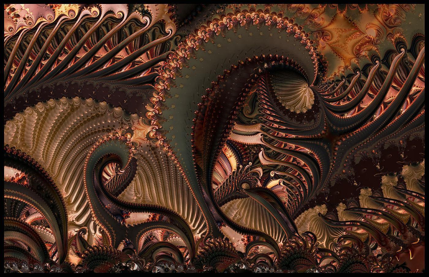 Fractal Image 31211x2