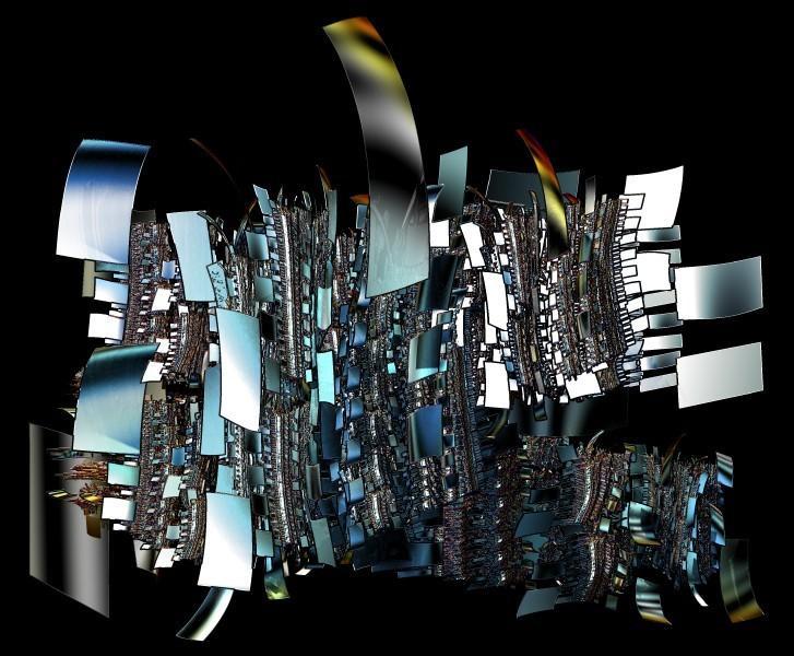 Fractal Image 062404m223