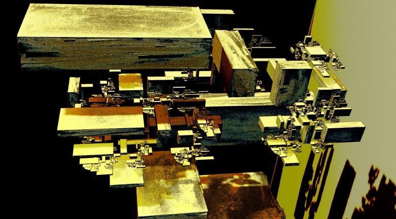 Fractal Image 07030401