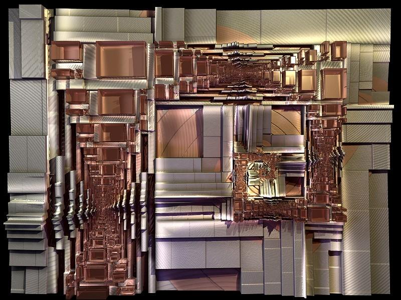 Fractal Image 073004M9_4
