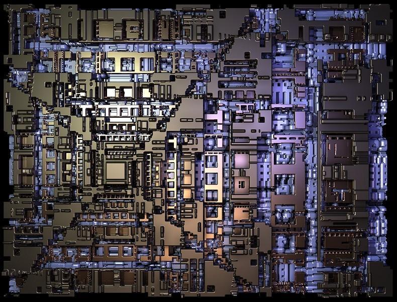 Fractal Image 08210403