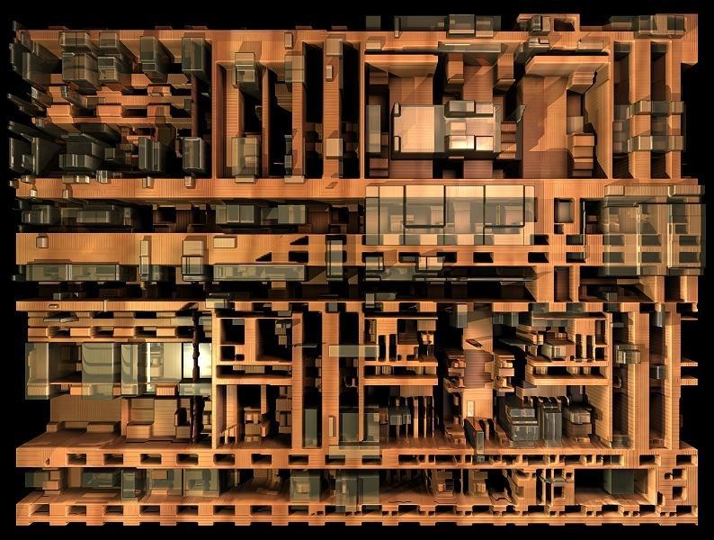 Fractal Image 09030401