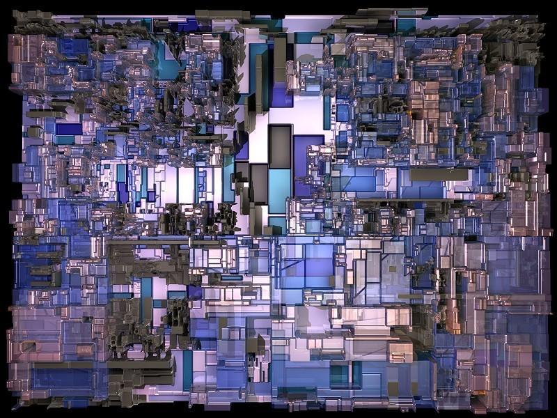 Fractal Image 09130404