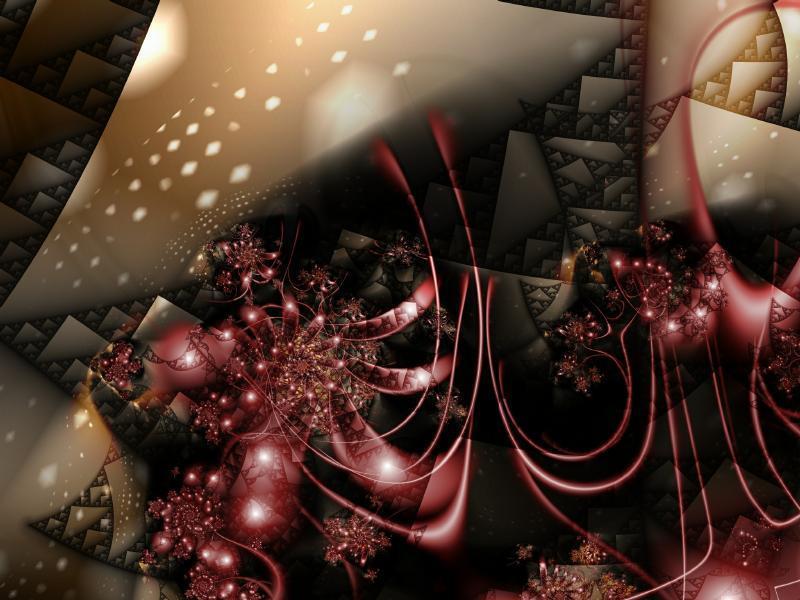 Fractal Image Qarendt