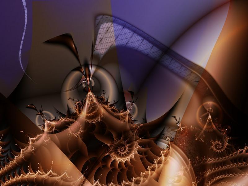 Fractal Image Fzelndt