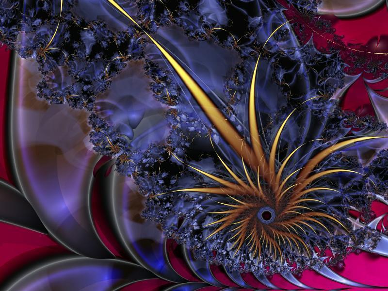 Fractal Image Aug17