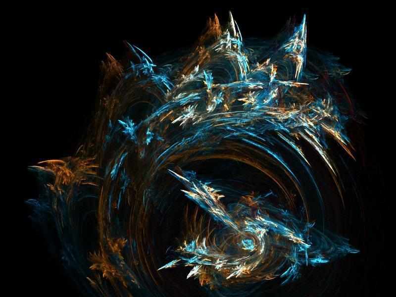 Fractal Image Zeindzt