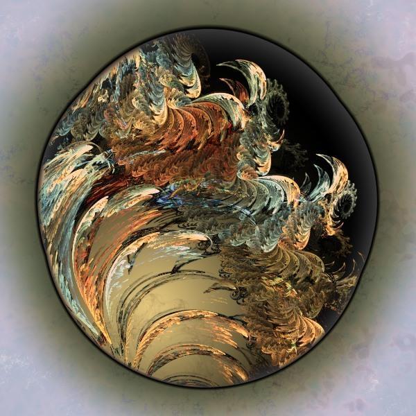 Fractal Image EE