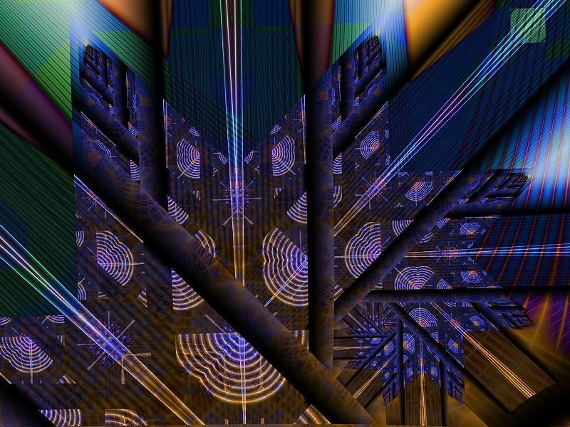 Fractal Image 09290302