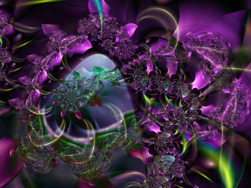 Fractal Image 10250302