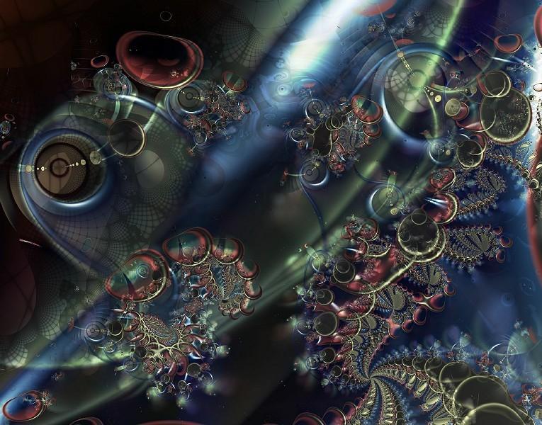 Fractal Image 11170301