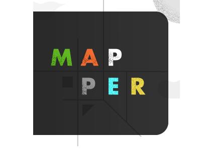 Mapper 2 by Keenan Cummings