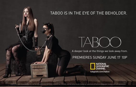 Joey L. Captures Taboos for National Geographic Channel | Bernstein & Andriulli
