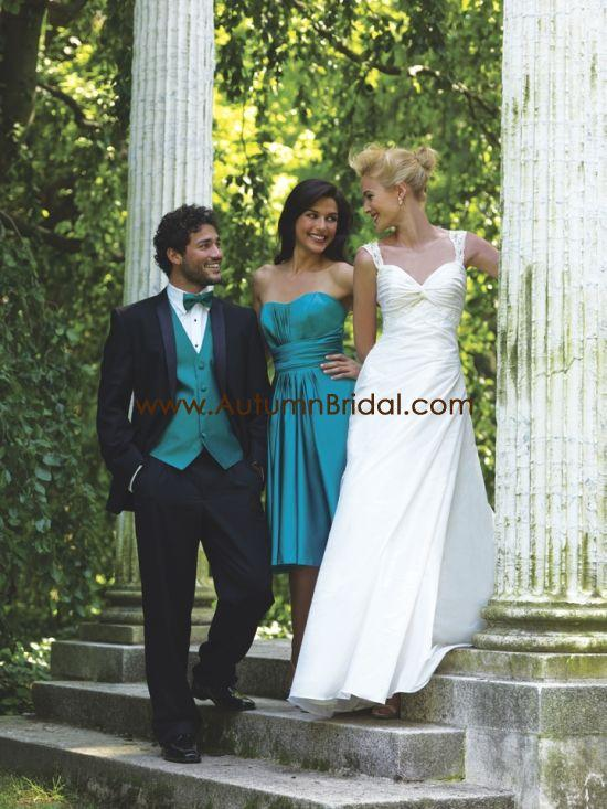 Buy Allure 1212 Bridesmaid Dresses From Autumn Bridal Make your Wedding Wonderful