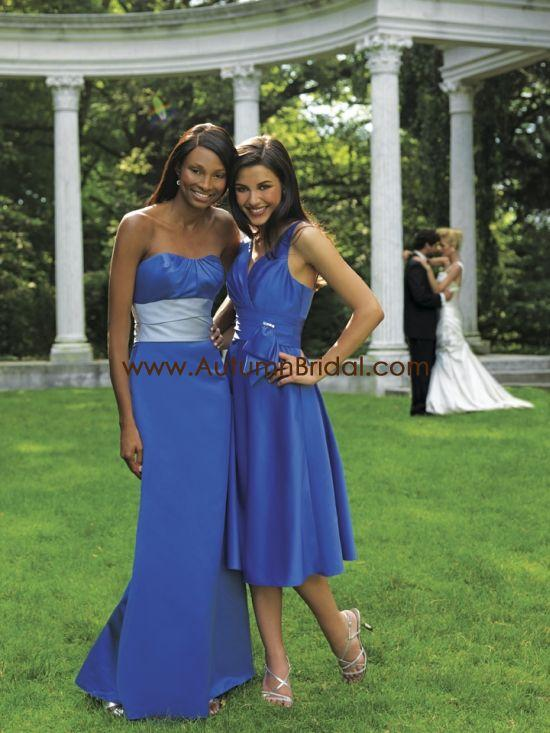 Buy Allure 1216 Bridesmaid Dresses From Autumn Bridal Make your Wedding Wonderful