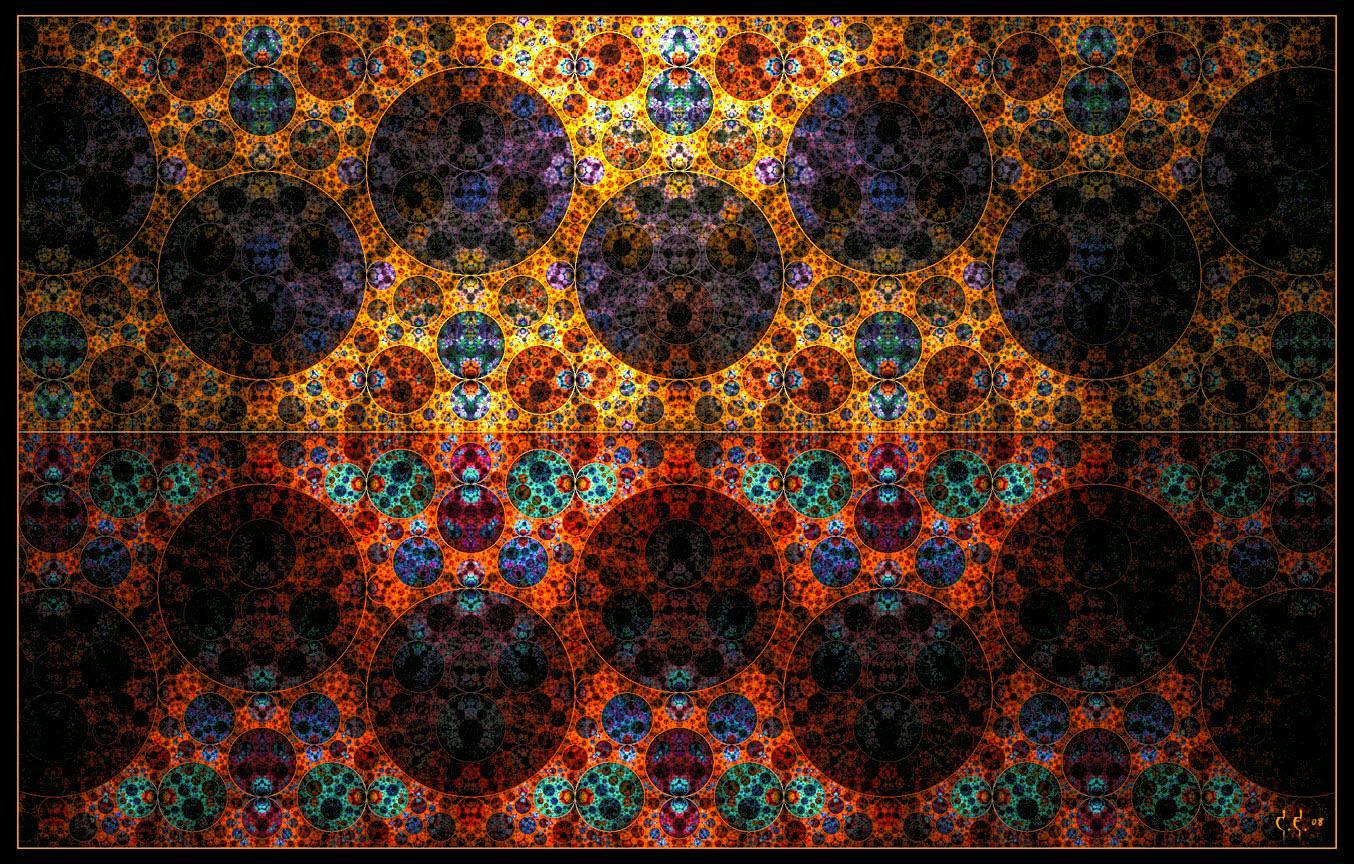 infinispheres