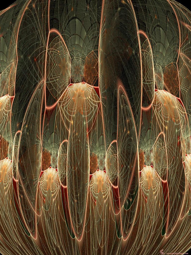 chambers fractal