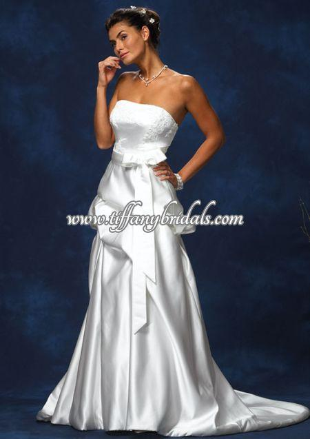 Cheap Alyce Wedding Dresses - Style 7061 - Only USD $349.00